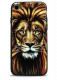 Чехол для iPhone 7 В диких условиях (Лев)