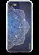Чехол для iPhone 7 Meloco (Синий)