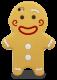 Чехол для iPhone 6 Печенька