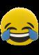 Внешний аккумулятор Power Bank Smile 8800 mAh (Смех)