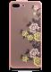 Чехол для iPhone 7 Gepur (Розовые цветы)