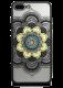 Чехол для iPhone 7 Gepur (Мандала черная)