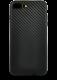 Чехол для iPhone 7 Hoco Carbon (Черный)