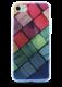 Чехол для iPhone 7 Закат (Пастель)