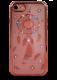 Чехол для iPhone 7 PGS (Pink Dreamcatcher)