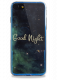 Чехол для iPhone 7 Pearl Print (Good Night)