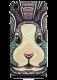 Чехол для iPhone 7 Luxo Art Animals (Кролик)