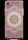 Чехол для iPhone 7 Gepur (Мандала розовая)