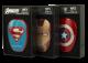 Внешний аккумулятор Power Bank Avengers SuperMan 12000 mAh