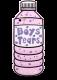 Чехол для iPhone 6/6S Boys Tears Розовый