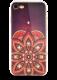 Чехол для iPhone 7 Meloco (Фиолетовый)