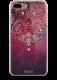 Чехол для iPhone 7 Meloco (Сиреневый)