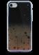 Чехол для iPhone 7 Закат (Капли)